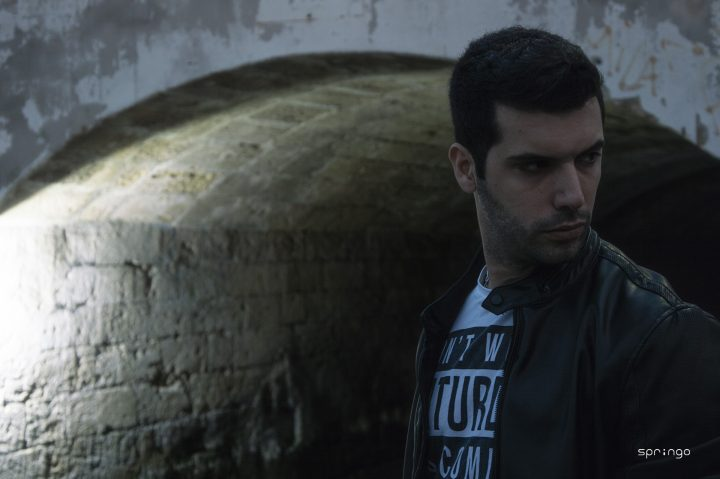 Videoclip Gallipoli - Paolo Manco