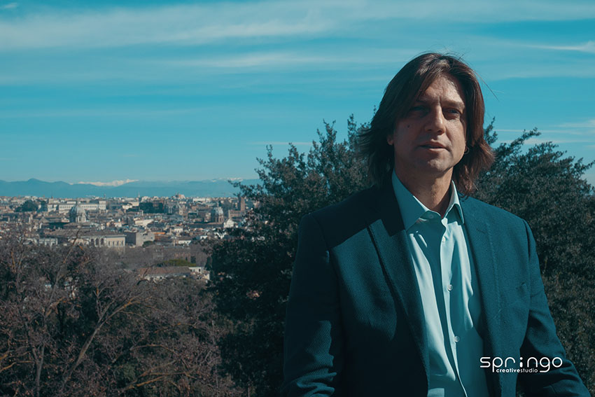Videoclip Musicali - Gianluca Paganelli